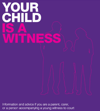 Your Child is a Witness